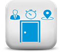 Access Control on: User, Zone and Time