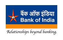 Bank of India – India