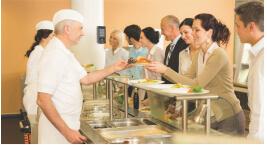 Matrix Cafeteria Management
