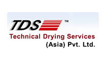 Technical Drying Services (Asia) Pvt Ltd – Gurgaon
