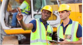 Matrix Contract Workers Management