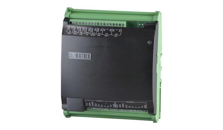 COSEC ARC DC100P