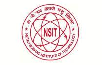Netaji Subhas Institute of Technology – New Delhi – India