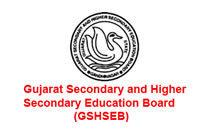 Gujarat Secondary & Higher Secondary Education Board, Gandhinagar