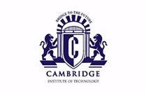 Cambridge Institute of Technology – Bangalore – India