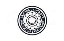 Tripura University – Agartala – India