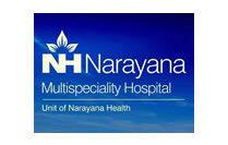 Narayana MultiSpeciality Hospital – Kolkata – India