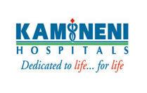 Kamineni Hospital, India