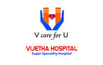 Vijetha Hospital – Vijayawada – India