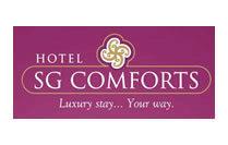 Hotel SG Comforts – Hyderabad – India