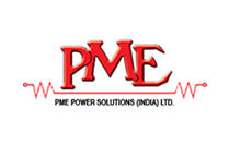 PME Power Solutions Pvt Ltd – India